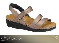 Kayla Copper