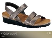 Kayla Metal