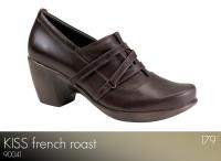 Kiss French Roast