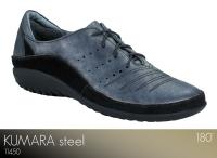 Kumara Steel