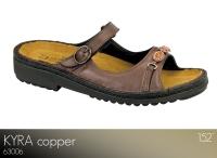 Kyra Copper