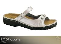 Kyra Quartz