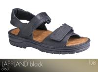 Lappland Black