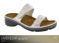 Lavendar Quartz