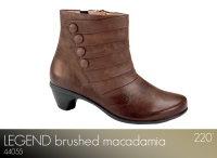 Legend Brushed Macadamia