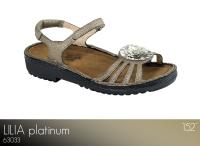 Lilia Platinum
