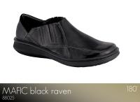 Mafic Black Raven