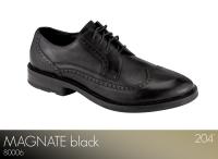 Magnate Black