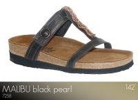 Malibu Black Pearl