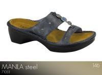 Manila Steel
