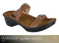 Marakesh Golden Mocha