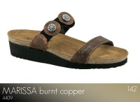 Marissa Burnt Copper