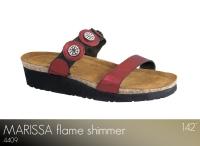 Marissa Flame Shimmer