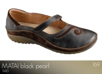 Matai Black Pearl