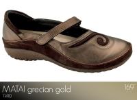 Matai Grecian Gold