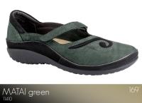 Matai Green