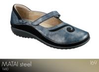 Matai Steel