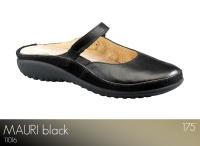 Mauri Black