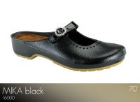 Mika Black
