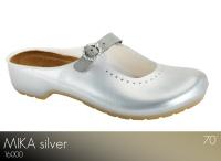 Mika Silver
