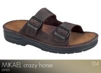 Mikael Crazy Horse
