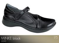 Minke Black