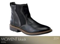Moment Black