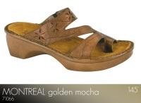 Montreal Golden Mocha