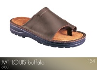 Mt Louis Buffalo