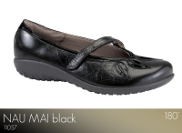 Nau Mai Black