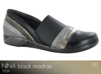 Nina Black MAdras