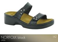 Norfolk Black