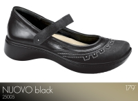 Nuovo Black