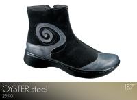 Oyster Steel