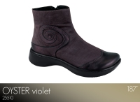 Oyster Violet