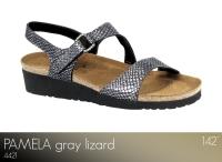 Pamela Gray Lizard