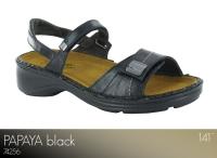 Papaya Black