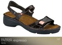 Papaya Espresso