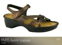 Paris Burnt Copper