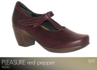 Pleasure Red Pepper