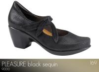 Pleasure Sequin