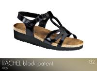 Rachel Black Patent