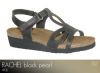 Rachel Black Pearl