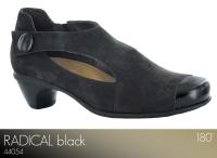 Radical Black