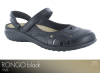 Rongo Black