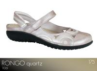Rongo Quartz