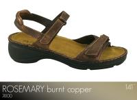 Rosemary Burnt Copper