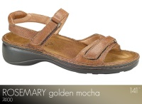 Rosemary Golden Mocha