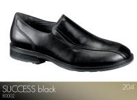 Success black