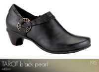 Tarot Black Pearl
